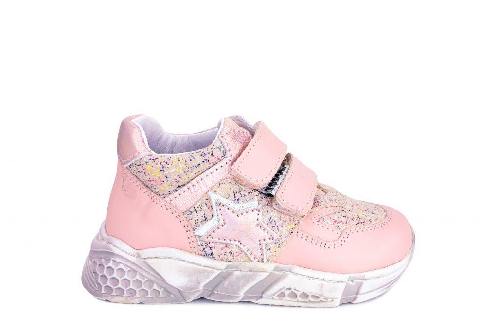 Todor 21529-6 pink/oasis pony gucine 21-26