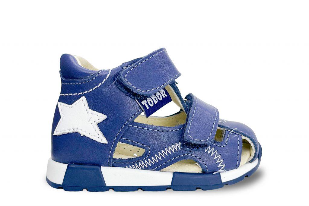 Todor 21479 blue/white 18-26